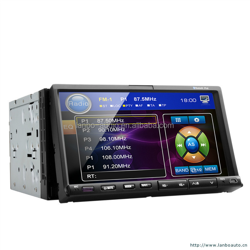 Fiat 500 multimedia car dvd player dvd + gps+touch screen monitor