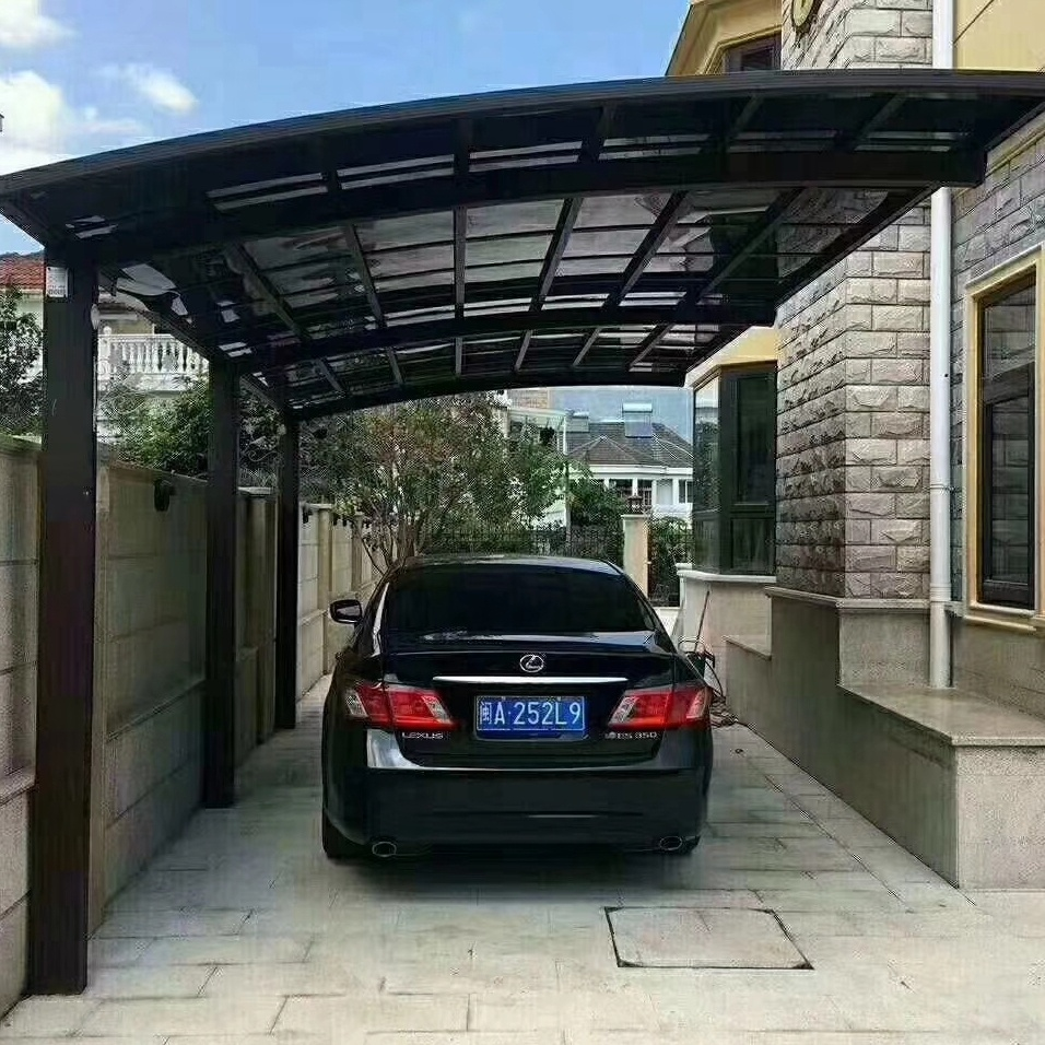 Diy Aluminum Car Shelter - Buy Outdoor Car Shelters,Car Parking  Shelters,Metal Carport Product on Alibaba com