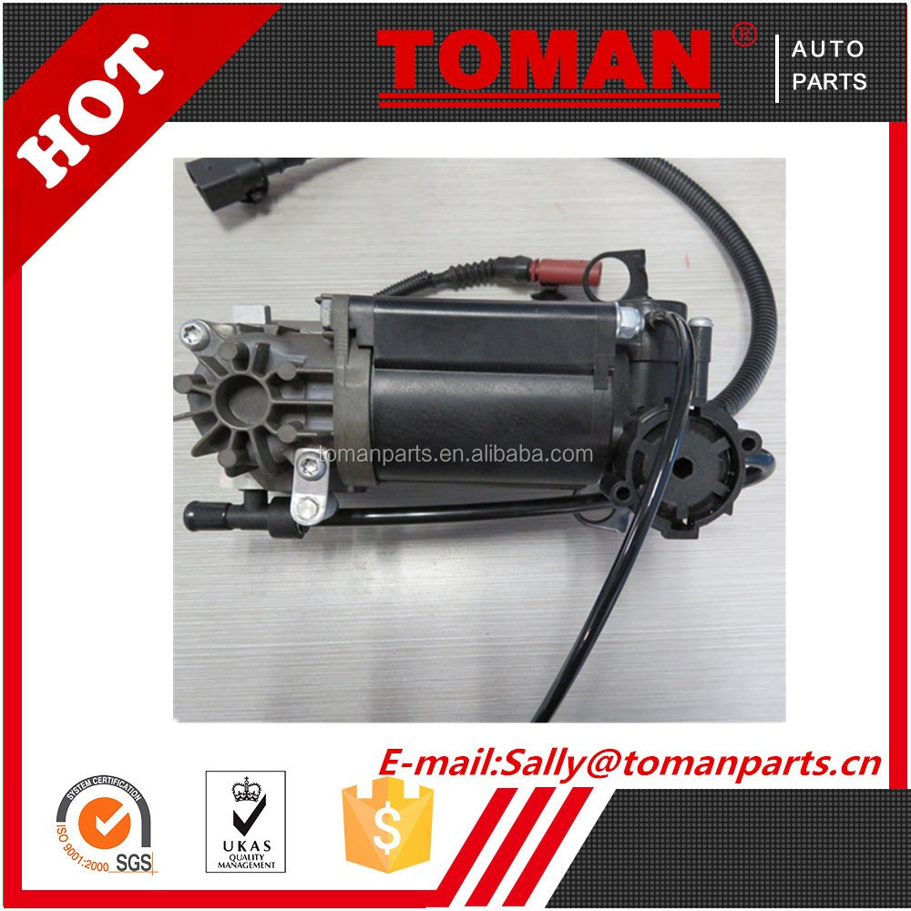 Air Suspension Pump For 2001 to 2004 Audi A6 C5 4Z7616007A Air Suspension Compressor