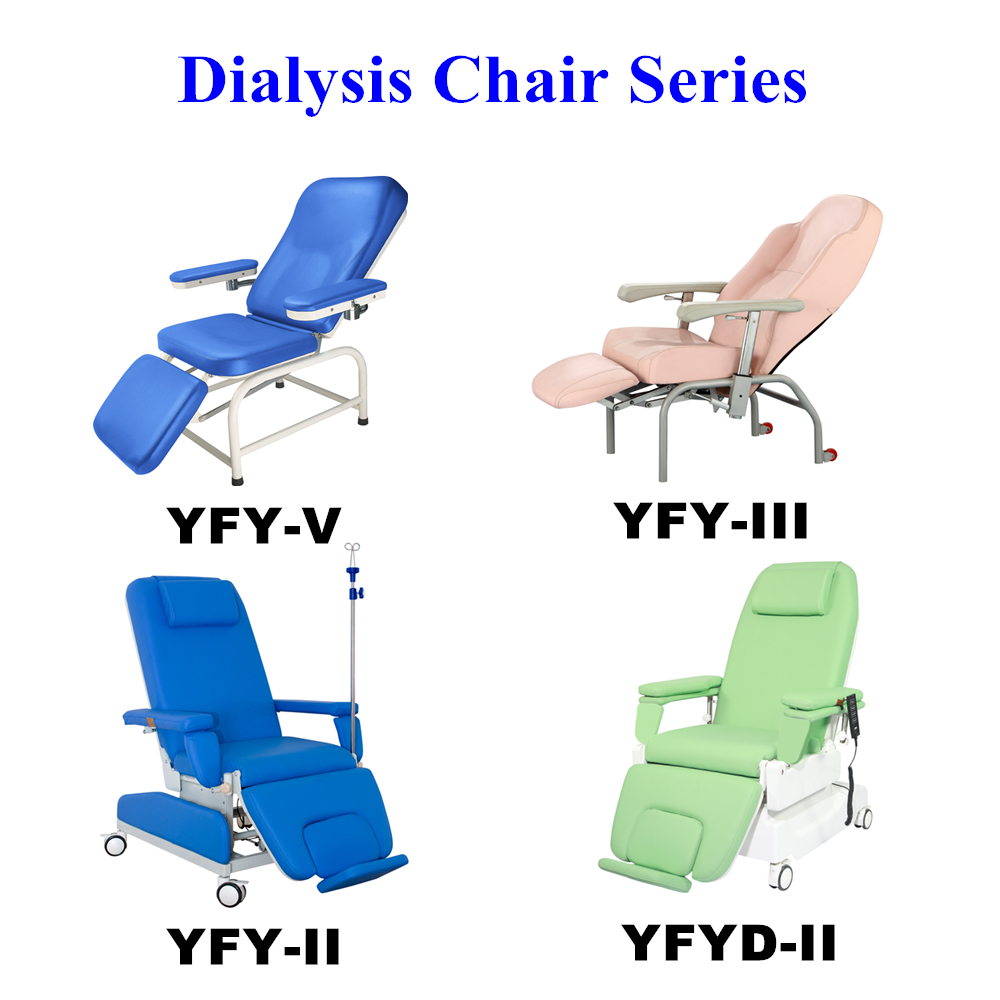 YFY-III Blood Drawing Collection Chair
