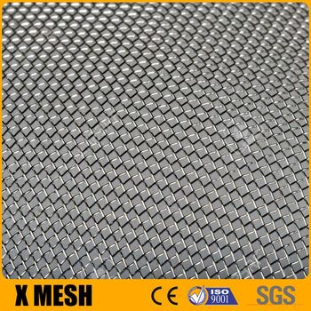 astm standard stainless steel mesh screen for silk screen printing
