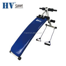 Máquinas De Fitness Placa Abdominal AB Crunch Sit Up Bench Incline <span class=keywords><strong>Exercício</strong></span> do <span class=keywords><strong>Peso</strong></span>