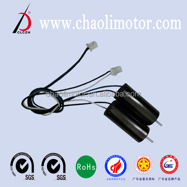 Chaoli CL 820 8.5x20mm Coreless Motor for 90mm-150mm DIY Micro FPV RC Quadcopter Frame-chaoli2016