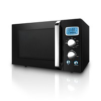 Microwave Oven With Grill Best Gift Genuine New