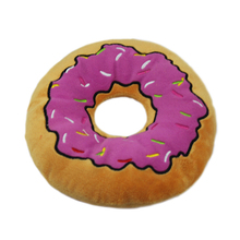 customized design your own donut plush toys
