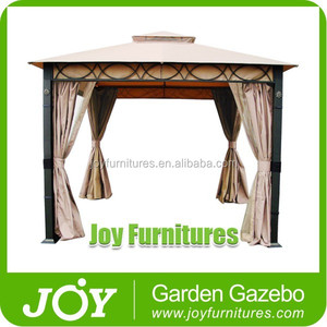 Gazebo With Table Solar Gazebo Light