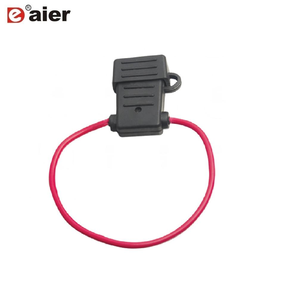 Waterproof Inline <strong>Fuse</strong> Holder 12AWG Wiring Harness ATC /