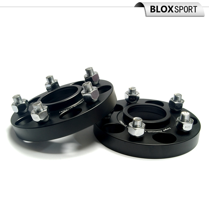 High Performance 5x108 Wheel Spacer Adapters for Ford Fusion S SE