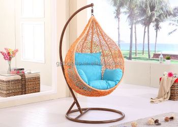 Swing Hanging Chair Hanging Chair Rattan Swing Chair For Bedroom ...