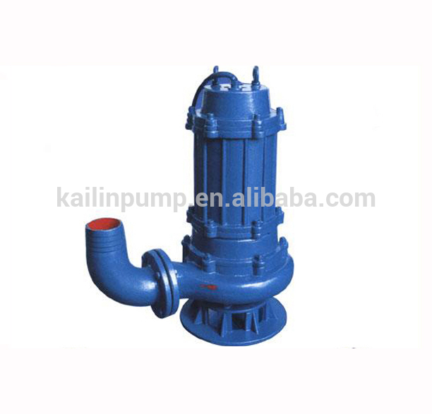 Electric Submersible Dirty Water Pump