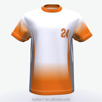 baseball shirt ontwerpen