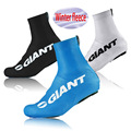 2016 New Winter Thermal Fleece Pro Road Racing Man Women Shoe Cover High quality Cycling Overshoes