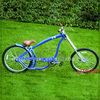 24-26 inch hot sale steel frame chopper bicycle made in China