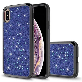 Saiboro 2019 Latest Design Hybrid Mobile Phone Back Cover For Iphone Xs Max, Case For Apple Iphone Xs Max