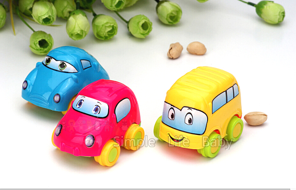 0703d5de635a7 25PCS/Lot Pull Back Car Toys Children Racing Car Toys Baby Mini Cars Kids  Vehicle Toys Cars Super Street Juguetes Free Shipping