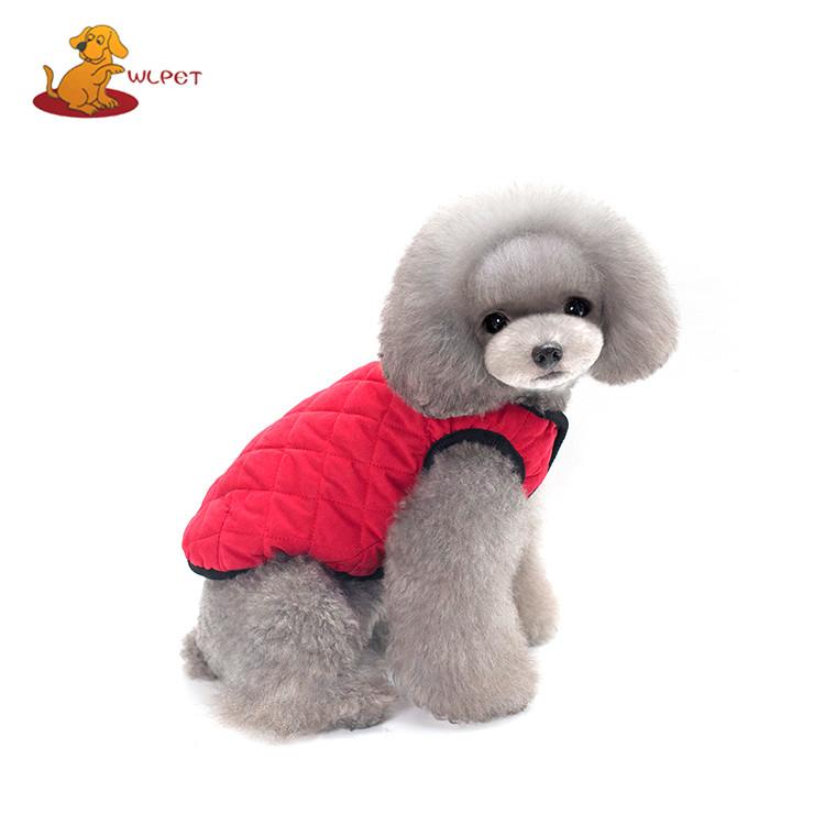 Vale la pena comprar diseño de moda perro ropa de invierno chaquetas para la venta