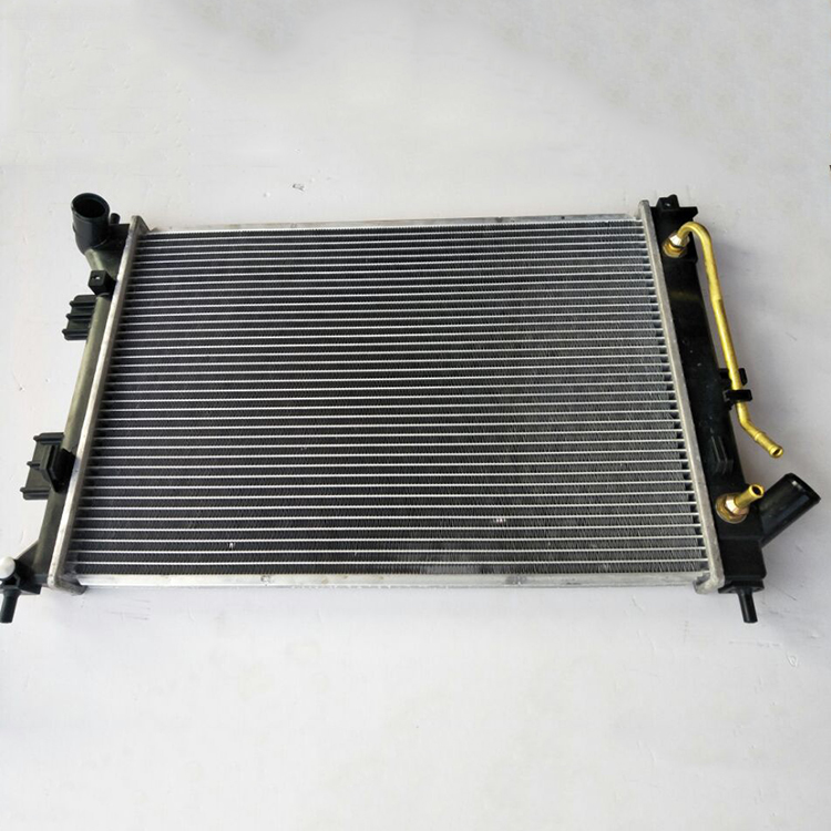 Well Priced aluminum car radiator all Water cooling
