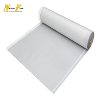 High quality 3mm fireproof waterproof carpet underlayment