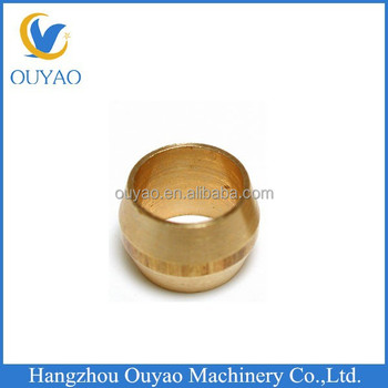High quality Brass Compression Sleeves