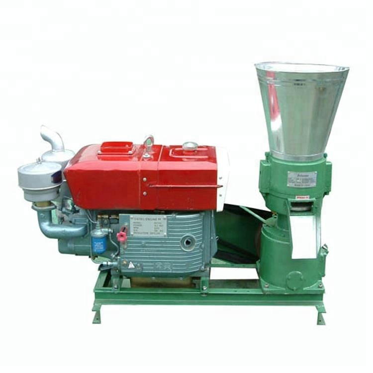Hot sale Surri diesel wood <strong>pellet</strong> machine-Sr-PM230D
