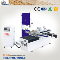 CNC craftsman band saw for sale, belt saw
