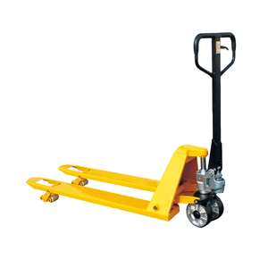 TUV Certification 3 ton manual pallet truck