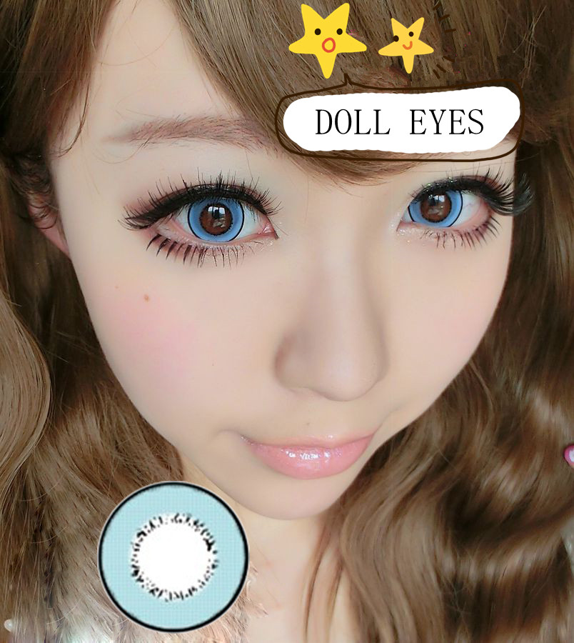 luxury contact lens,eye contacts rainbow,magic eye contact lenses
