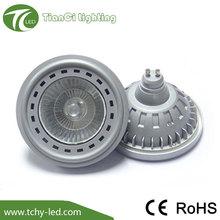 Wholesale China Supplier 85-265V COB G53 15w LED AR111 Light ...