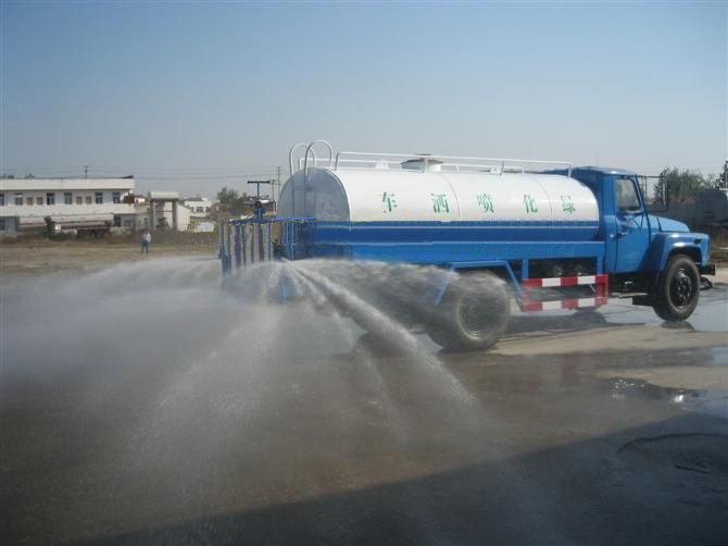 �yf�y���;_8000l stainless steel water tank truck for sale