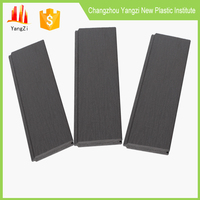 Wood-plastic composite decking board patio boat decking foam