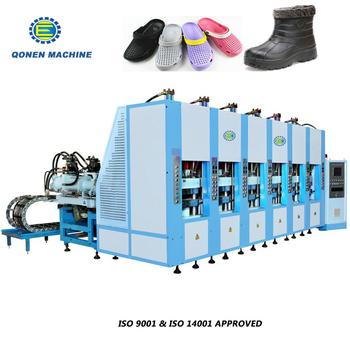 Sandalias Zapatillas Zapatos Máquina Para Eva Utilizada Eva Haciendo De Fabricación máquina Buy eD2IEYHW9b