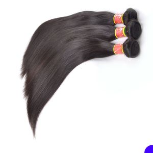 BBOSS virgin bijoux hair weave, comb black hair color for men and women