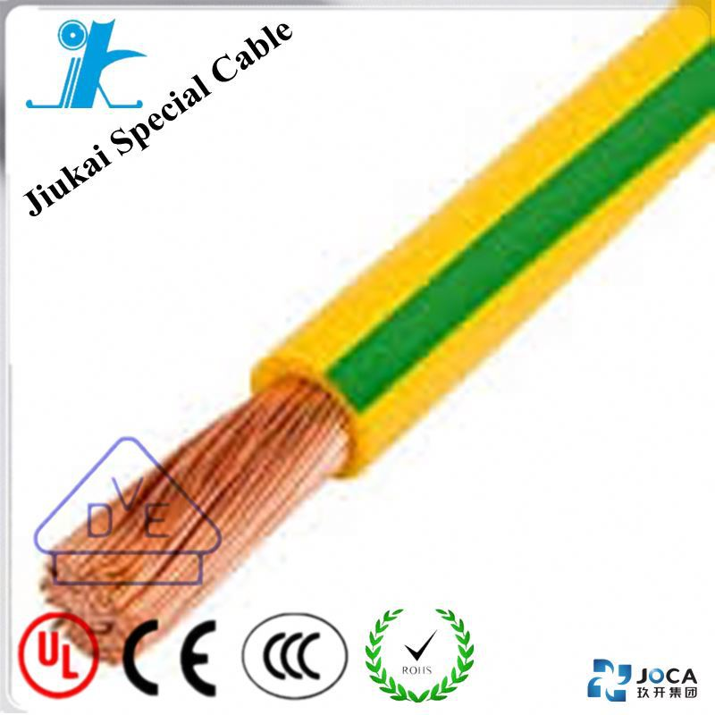 Earth House Wire/house Wiring Cable Size/straight Wire Cable - Buy ...