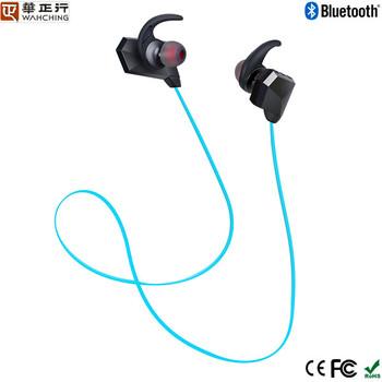 4c76f42576b Penyumbat Telinga dan Stereo Earphone Bluetooth nirkabel Bluetooth Headset