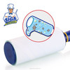 Mr.SIGA Simple Design Self Cleaning Lint Clothes Roller