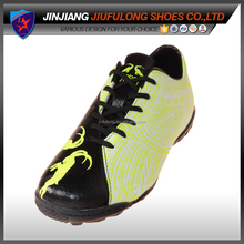 New Arrival Arab Oman Full Size Durable PU Fooball Shoe Indoor Soccer Shoe