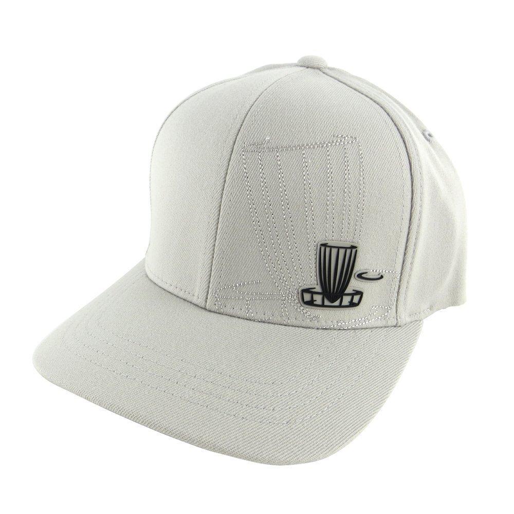 fbc7c31b8d9 Get Quotations · DGA Stealth Flexfit Disc Golf Hat