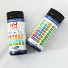 universal pH test paper, accurate pH strips