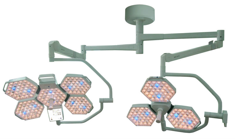 Operating Theater Light Blue Diamond 301 Led 3+5 - Buy Surgical