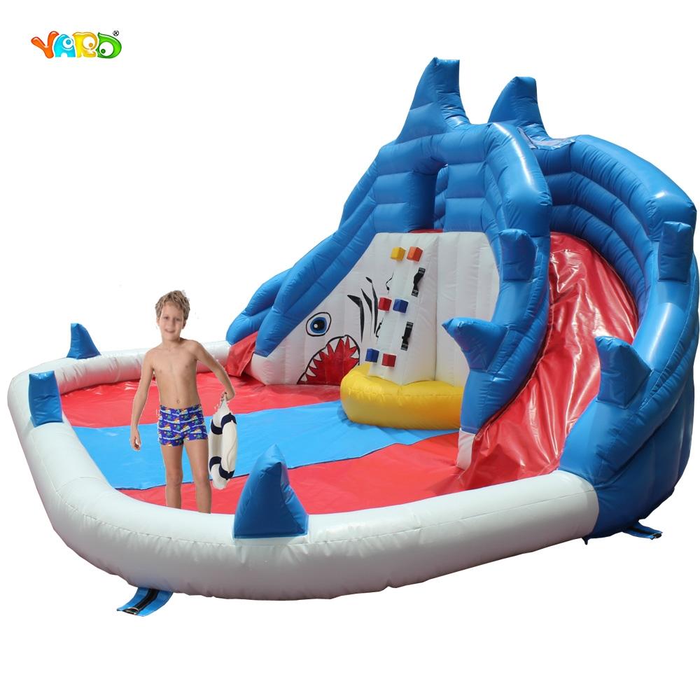 achetez en gros toboggan gonflable piscine en ligne des grossistes toboggan gonflable piscine. Black Bedroom Furniture Sets. Home Design Ideas