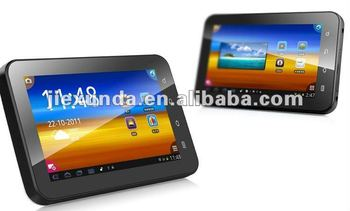 margin, buy tablet pc flytouch1 5 multitouch 7 inches android 2 2 webcam wifi activate
