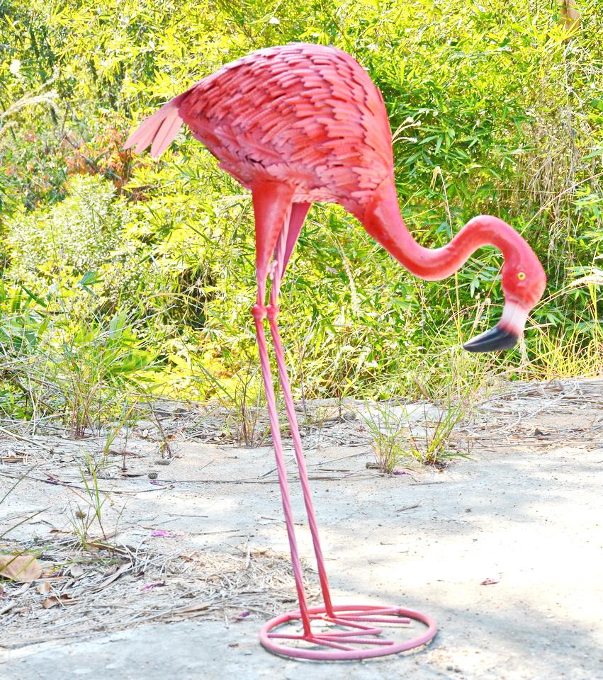 Flamingo Sculpture, Flamingo Sculpture Suppliers and Manufacturers ...