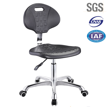 Pleasing Heavy Duty Adjustable Height Science Laboratory Stool Chair Black Pu Leather R72 02B Buy Adjustable Laboratory Stool Laboratory Chair Folding Chair Evergreenethics Interior Chair Design Evergreenethicsorg