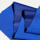 Polyester Knitting Textile Tricot Super Poly Fabric For Garment/School Uniform