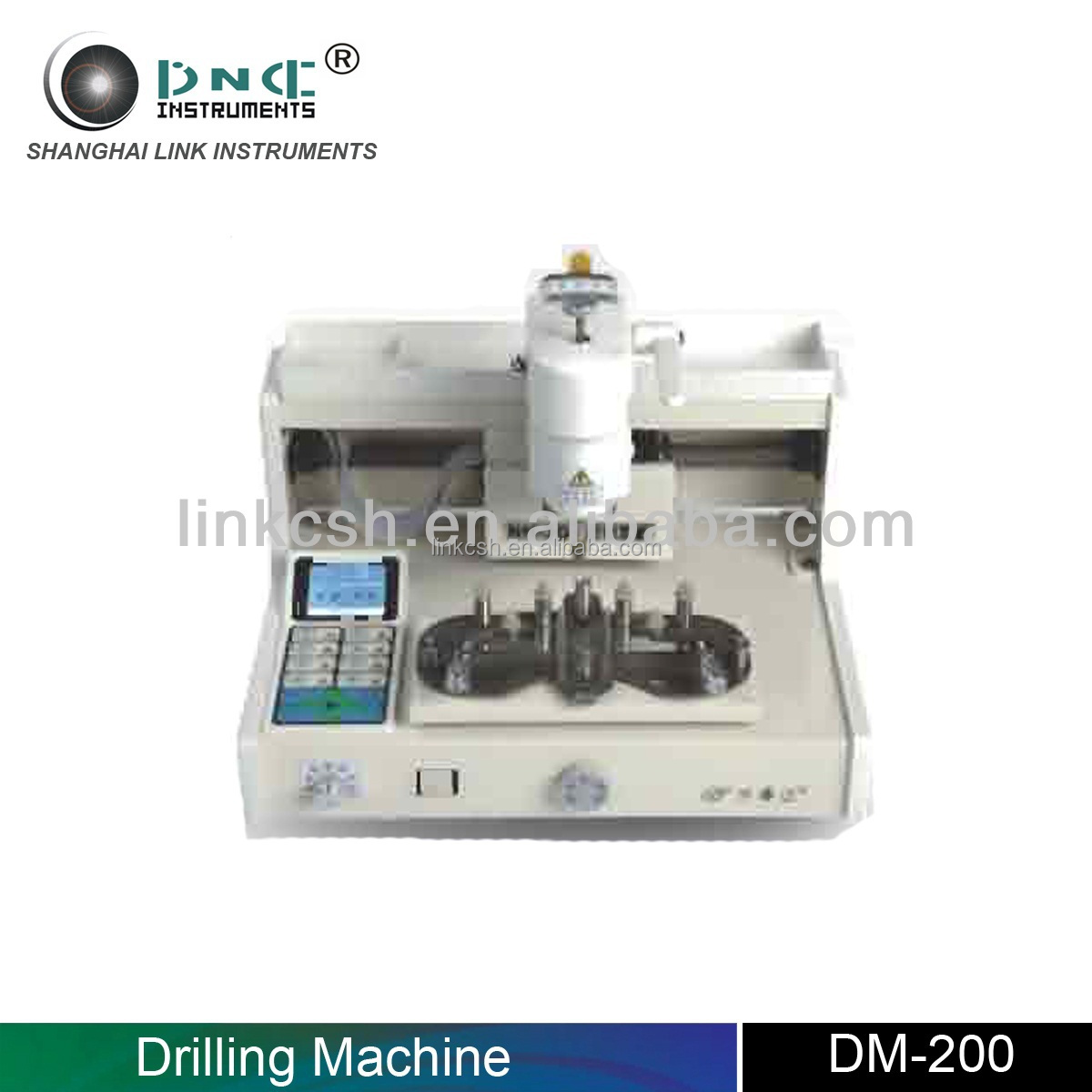 Optical Instrument bosch top sell DM-200 Digital drilling machine