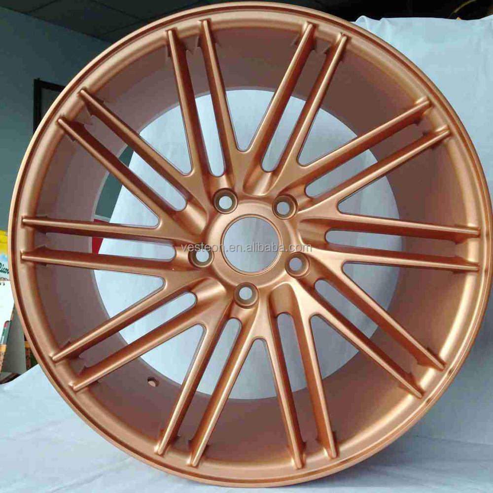 alloy wheel rim 4 hole 5 hole 6 hole