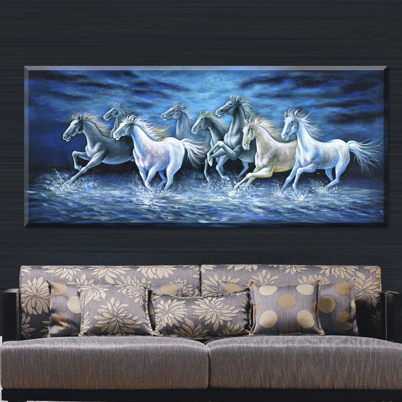 Eight Horses Painting, Eight Horses Painting Suppliers and ...