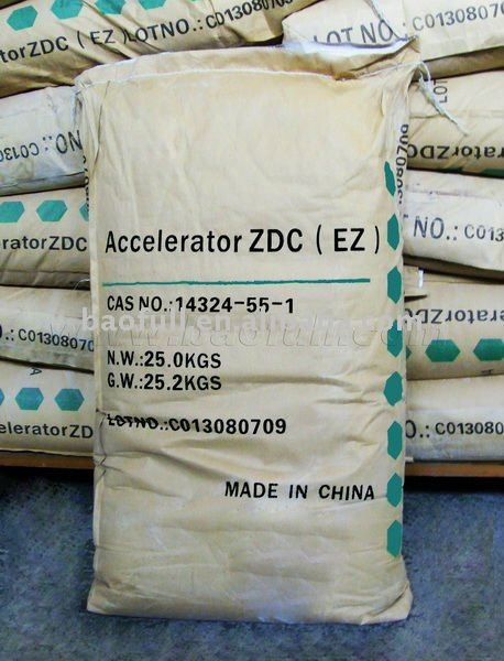 MBTS powder or granular Rubber Accelerator