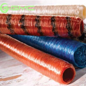 Food Grade Permeable Cellulose Casing For Smoked Sausage