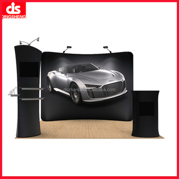 X Portable Pop Up Stand Trade Show Display Buy Floor Standing - Portable car show display stand